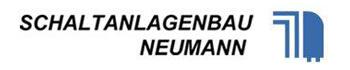 Schaltanlagenbau Neumann GmbH - Logo